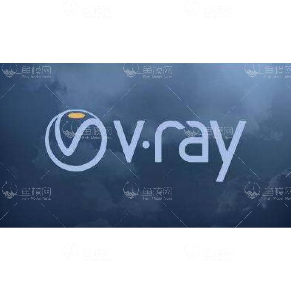 V-ray 3.43D模型下载-[ID]43