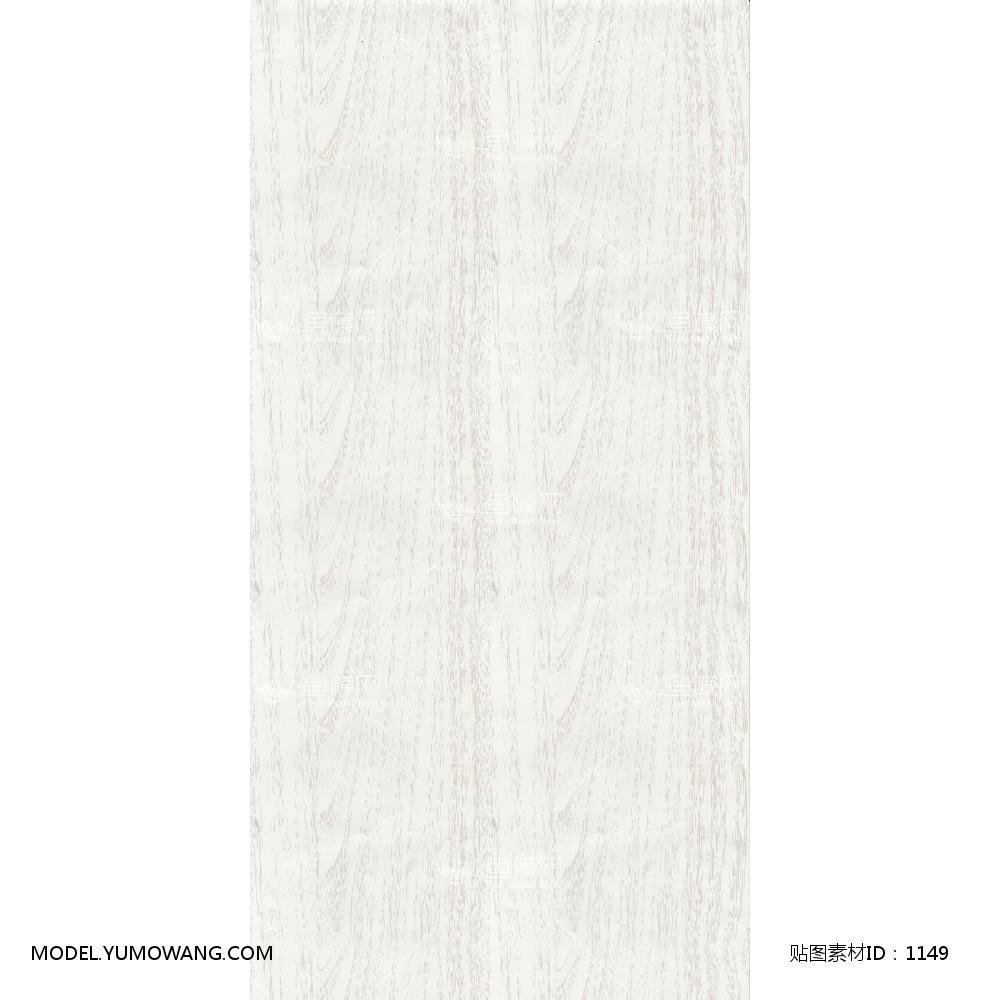 鱼模网 贴图素材 木纹木材贴图 其它木质贴图  白核桃贴图素材 41 1 4