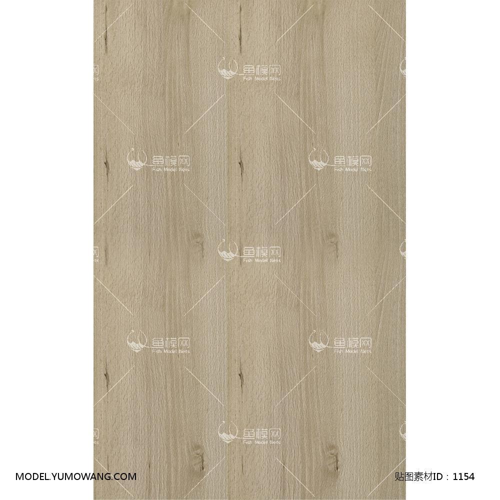 鱼模网 贴图素材 木纹木材贴图 其它木质贴图  北美榉木贴图素材 70 0