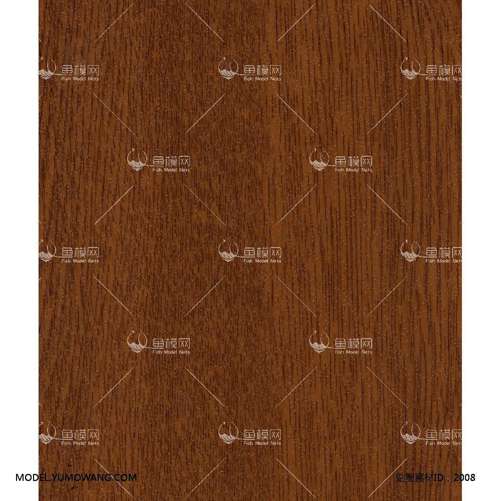 木纹木材木纹胡桃木胡桃木纹理 (10),贴图id:2008