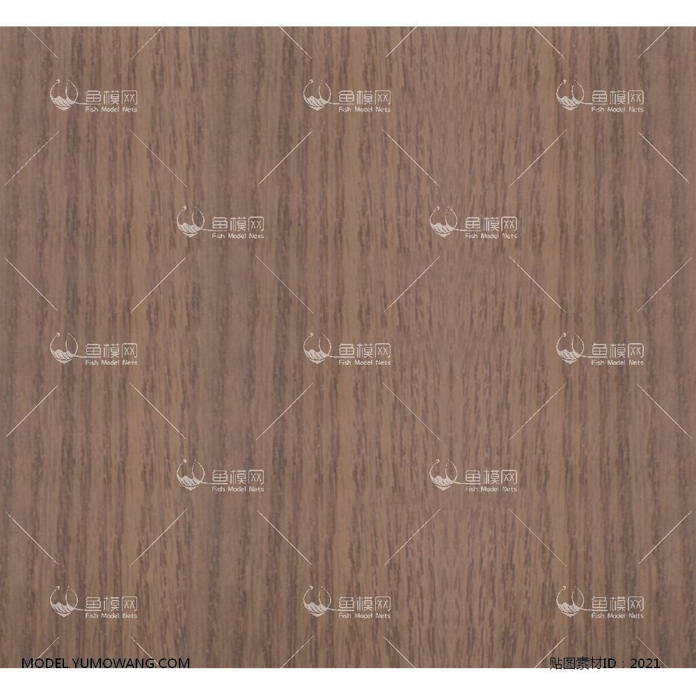 木纹木材木纹胡桃木胡桃木纹理 (9),贴图id:2021