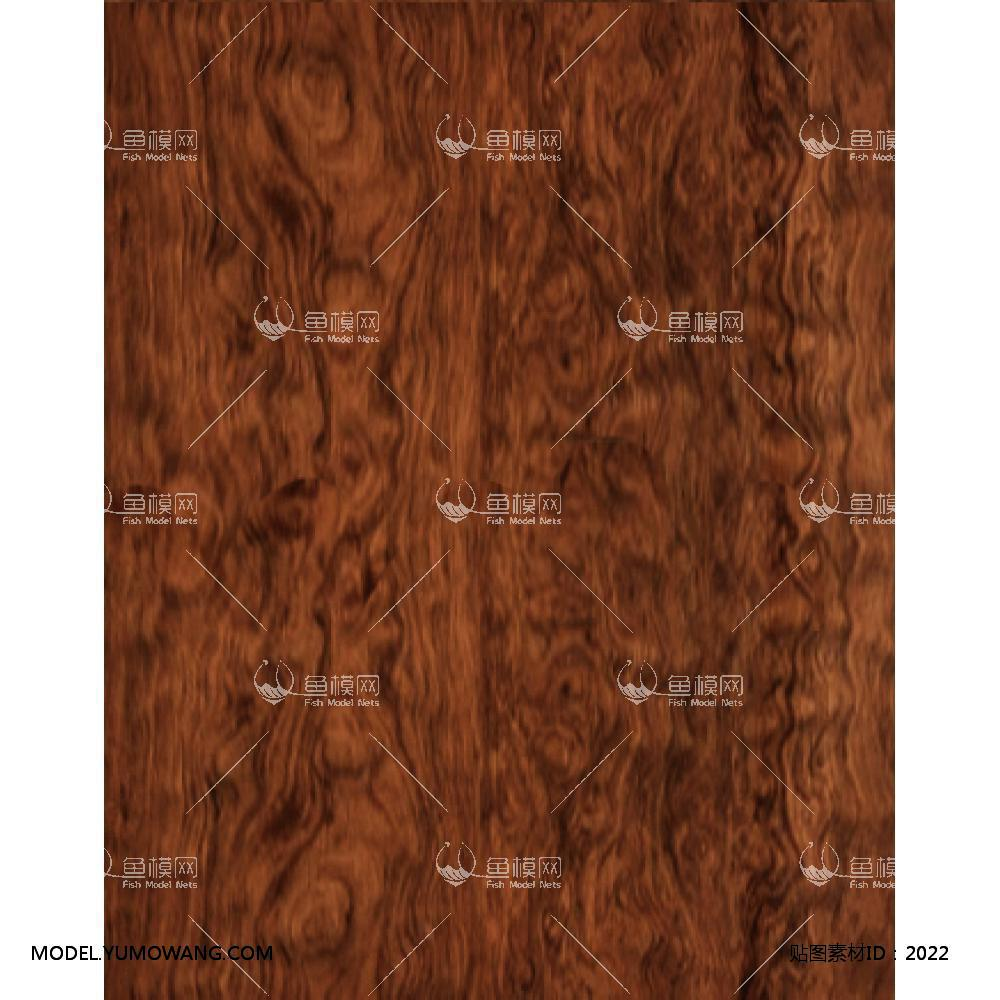 20 0 2 模型详情 素材名称:花梨木 (1)贴图下载 素材大小:141.