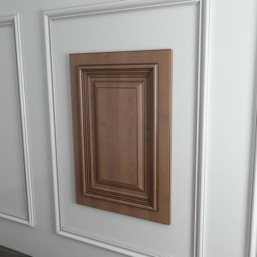 门板3d模型下载