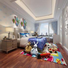 儿童房23d模型免费下载