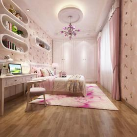 其他风格女儿房3d模型免费下载