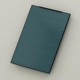现代门板 (11)3d模型免费下载