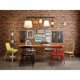 新中式风格桌椅3d模型