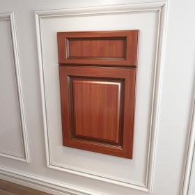 橱柜衣柜回型门板门型原创3d模型免费下载