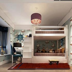 儿童房 (5)3d模型免费下载