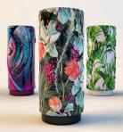 现代装饰花瓶摆件3D模型下载-[ID]31737