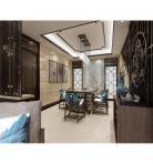 中式风格餐厅 (3)3D模型下载-[ID]33271