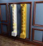 橱柜罗马柱 (12)3D模型下载-[ID]35087