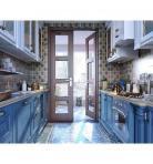 美式厨房13D模型下载-[ID]42441