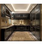 欧式厨房3D模型下载-[ID]42431