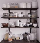 碗盘调料瓶食品罐3D模型下载-[ID]44403
