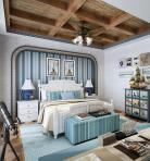 美式风格整体家装卧室空间儿童房3D模型下载-[ID]49949