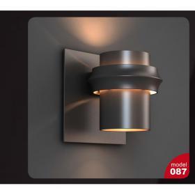 现代风格设计感壁灯 (5)3d模型