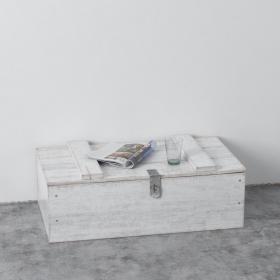 北欧风装饰家用箱子3d模型