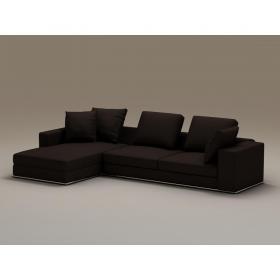 沙发吊植组合3d模型