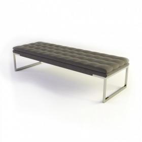 沙发柜子组合3d模型